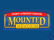 Mounted Memories