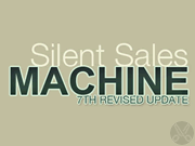 Silent Sales Machine coupons