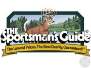 The Sportsman's Guide coupon