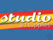 Studio art supplies coupons