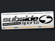 Subside Sport coupon