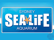 SEA LIFE Sydney Aquarium coupons