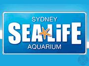 SEA LIFE Sydney Aquarium discount codes
