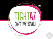 Tightaz daily deals coupon