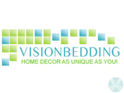 Vision Bedding coupon
