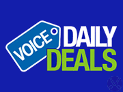 Voice Daily Deals coupon