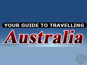 Your guide travel australia